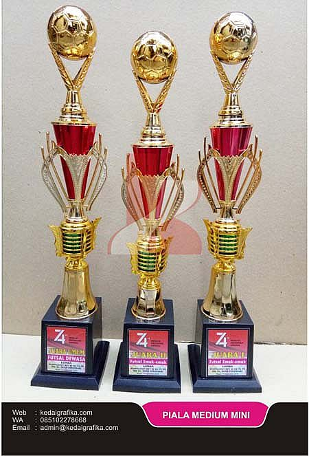 Piala Medium Mini 2