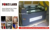 Mesin Laser Force FL9060